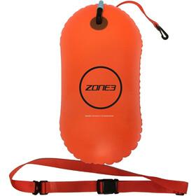 Zone3 Swim Safety Buoy 28l, oranje